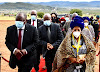 President, leaders pay tribute to Thulare III - SowetanLIVE