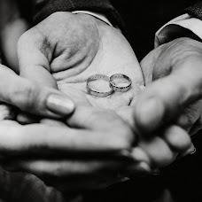 Wedding photographer Anastasiya Kovtun (akovtun). Photo of 15.09.2017