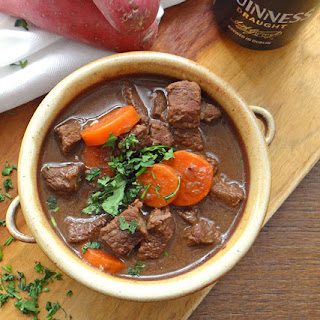 Beef & Guinness Stew Recipe