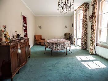 Appartement 4 pièces 78,09 m2