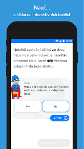 Mathman – matematika interaktivně a česky 2