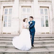 Wedding photographer Marina Piryazeva (Pi-photo). Photo of 27.09.2016