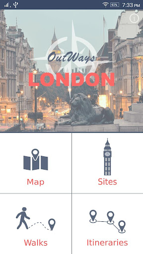 London Travel Guide Apk Download Free for PC, smart TV