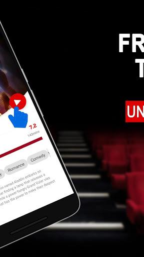 HD Movies 2019 & Show Movie Box cheat hacks