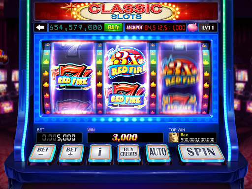 Classic Slots -  Free Casino Games & Slot Machines screenshots apkspray 24