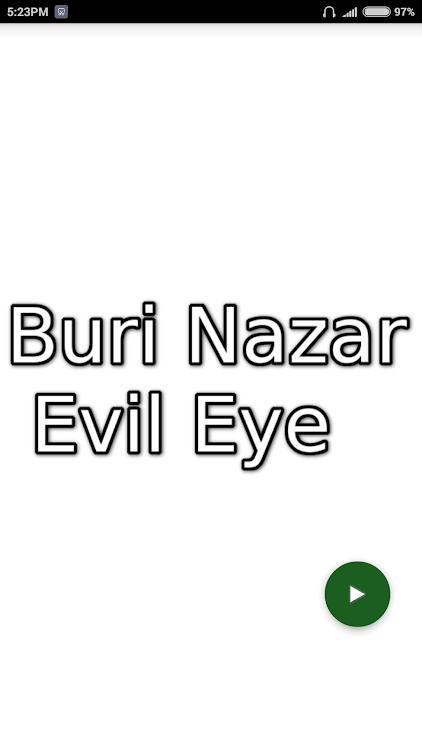 Buri Nazar - Evil Eye – (Android Apps) — AppAgg