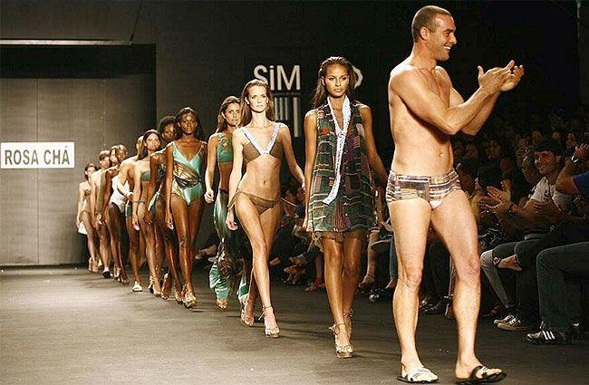 Semana Iguatemi de Modas SIM 2008