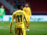 """Ronald Koeman déclare sa flamme à Ousmane Dembélé : """"J'adore ce joueur"""""""