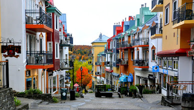 Photo: Mont Tremblant