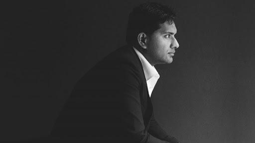 Pradeep Roy, Accenture.