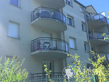 Appartement 3 pièces 51,8 m2