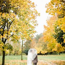 Wedding photographer Alina Pshigodskaya (AlinPshig). Photo of 11.10.2016