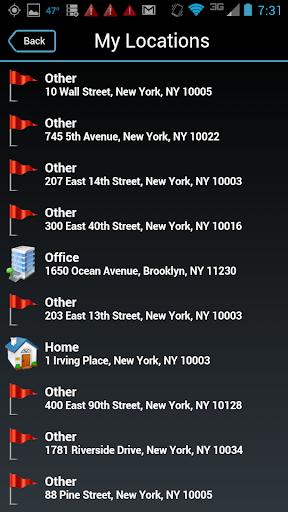 NYC Star Car Service|玩交通運輸App免費|玩APPs