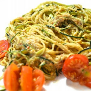 Pesto Tomato Sauce Pasta Recipes.