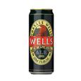 Logo of Wells Youngs IPA