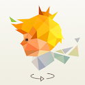 Poly Star : Prince story icon
