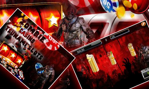 Zombie Casino Tsunami Slots