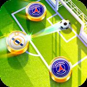 2018 Liga de Campeão: Torneio de Futebol de Mesa