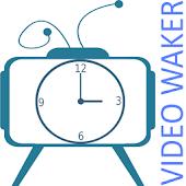 Video Alarm Clock- Video Waker