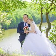 Wedding photographer Vladimir Mironyuk (vovannew). Photo of 16.05.2017