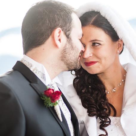 Wedding photographer Sveinn gunnar Baldvinsson (Sveinn). Photo of 14.12.2016
