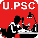 U.PSC - For IAS, SSC & Bank PO icon