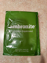 Photo: My Ambronite arrived ordered ebay  looking forward to trying it!  buy:http://ambronite.com/  Project Tag:http://amazonv.dreamwidth.org/tag/soylent  Spreadsheet:https://docs.google.com/spreadsheets/d/1c_ceOFR7S_4qUiVcEG3ykQiSRpuc13PnmcraBwklDWg/edit#gid=0  Photos:https://plus.google.com/photos/104379818983119483801/albums/6137295043742319505  writeup:https://amazonv.dreamwidth.org/46784.html