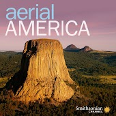Aerial America: Spectacular Sights