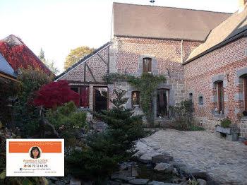 maison à Vendegies-au-Bois (59)