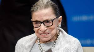 Texas leaders react to death of Justice Ruth Bader Ginsburg