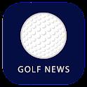 Golf News - Golf 24h icon