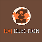 RAJ Election - Election Managment Software icon