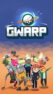 Gwarp - náhled