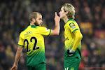 Liverpool en Manchester United azen op jong toptalent van Norwich City