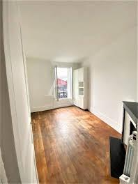 Appartement 2 pièces 29,12 m2