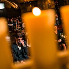 Wedding photographer Xabi Arrillaga (xabiarrillaga). Photo of 17.08.2016