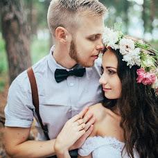 Wedding photographer Yuliya Kabacheva (YuliyaKabacheva). Photo of 21.03.2016