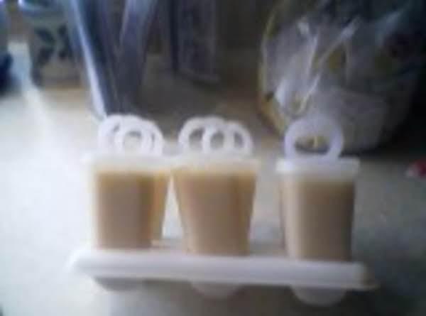 Orange Creamsicle Recipe
