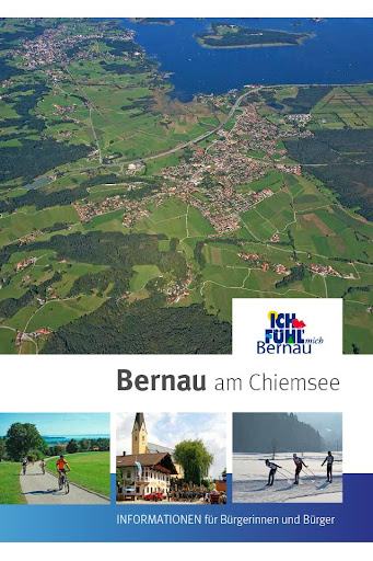 Bernau am Chiemsee