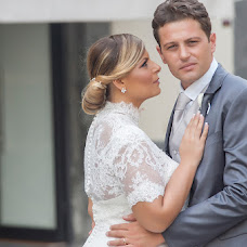 Wedding photographer Ugo Cosimo (Hugsfree). Photo of 18.07.2017