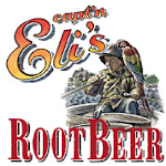 Logo of Capt'N Eli's Root Beer