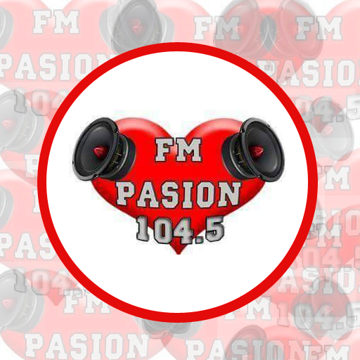 Fm Pasion 104.5- screenshot