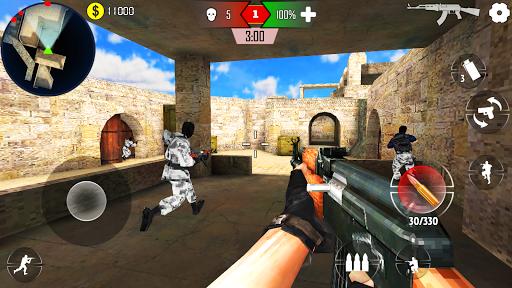 Pixel Gun Strike: Hero Wars apkmr screenshots 2
