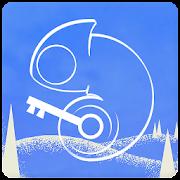 Winter Walk: App Lock Theme