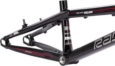 Radio BMX Raceline Helium Race Frame alternate image 0