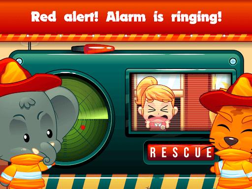 Marbel Firefighters - Kids Heroes Series  screenshots 6