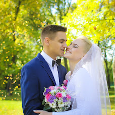 Wedding photographer Yuliya Logina (julialogina). Photo of 17.04.2017