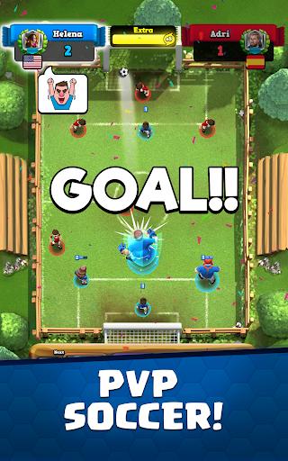 Soccer Royale: Clash Games 1.6.1 screenshots 2