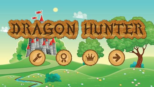 Dragon Hunter - Bow and Arrow Shooting 🏹 🐲 captures d'écran apk mod pirater preuve 1