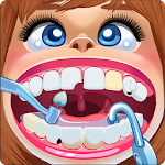 My Dentist: Teeth Doctor Games Icon